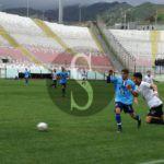 Serie D. Ragosta entra e regala i tre punti al Messina, Portici battuto 1-0