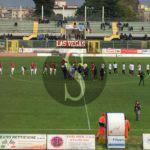 Serie D. Gol, spettacolo e rimpianti: finisce 2-2 tra Nocerina e Messina