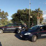 Cronaca. Asportavano materiale ferroso da un capannone, arrestati due rumeni a Giammoro