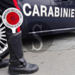 Messina, tripla evasione: 19enne arrestato al Villaggio Aldisio