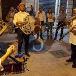 Musica. Giammarinaro e Sicily Dixielend band in concerto al Teatro Gebel Hamed