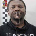 Cronaca. Messina, resistenza e violenza a pubblico ufficiale: arrestato 26enne extracomunitario