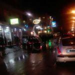 Cronaca. Barcellona, incidente in via Petraro: un ferito e traffico in tilt