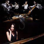 Musica. Al PalaCultura di Messina il Quartetto di Cremona e Gloria Campaner