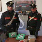 Cronaca. Nasconde 500.000 euro di droga nel furgone, calabrese arrestato alla Caronte