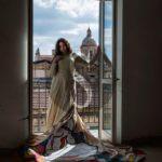 Arte. Palermo, nuova mostra diFrancesco Anastasi contro la violenza sulle donne