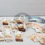 Cronaca. La Guardia di Finanza di Catania intercetta trasferimenti illegali di denaro all'aeroporto