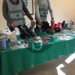 Cronaca. Catania, sequestrati oltre 1.200 prodotti illegali: denunciati quattro extracomunitari