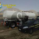 Cronaca. Ragusa, scoperto impianto abusivo di distribuzione del carburante: sequestrati 6.000 litri di gasolio