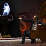 """Teatro. Al Biondo di Palermo Franco Branciaroli nel riallestimento della """"Medea"""" diretta da Ronconi"""