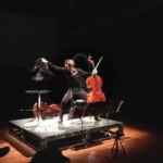 Musica. Concerto del violoncellista Michele Marco Rossi alla Sala Laudamo di Messina