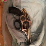 Cronaca. Nascondevano in casa un chilo di marijuana e una pistola, arrestata coppia a Messina