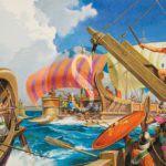 """Cultura. Soprintendenza del Mare, convegno su """"Roma e Cartagine: due civiltà a confronto"""""""