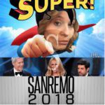 MiStateTuttiSulTacco. #Sanremo 2018 seconda serata: ma l'età media di questo festival qual è?
