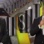MiStateTuttiSulTacco. #Sanremo2018: la prima serata tra sorprese e ormoni in subbuglio