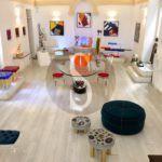 Arte. Al MOON di Ortigia mostra di design e tanti eventi collaterali