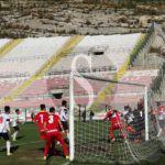 Serie D. Il Messina non lascia scampo alla Gelbison, 5-0 al San Filippo