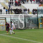 Serie D. Rosafio la decide al 90′: Messina – Roccella 2-1