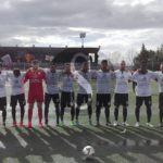 Serie D. Il Messina ci prova ma a Troina finisce 0-0