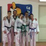 Sport. Il centro Taekwondo di Barcellona protagonista all'Insubria Cup di Milano