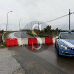 Cronaca. Barcellona, troppi rischi: chiuso al traffico il ponte che collega Acquacalda con Sant'Andrea