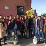 Attualità. Barcellona, anche l'istituto Enzo Ferrari alla Giornata della Memoria a Catania