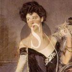 Arte. Il ritratto di donna Franca Florio eseguito da Giovanni Boldini torna a Palermo