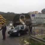 Cronaca. Nascondeva armi fatte in case nel podere e nel pollaio, 57enne arrestato a Caronia