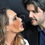 """Teatro. In scena al Trifiletti di Milazzo """"Il bacio"""" con Barbara De Rossi e Francesco Branchetti"""
