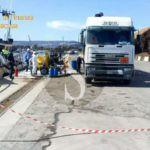 """Cronaca. Siracusa, """"Operazione Indonesia"""": traffico illegale di gasolio tra Italia e Libia"""