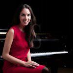 """Musica. La pianista Gloria Campaner nuovo direttore artistico dell'Associazione """"Vincenzo Bellini"""""""