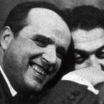 """Musica. Al Vittorio Emanuele di Messina le colonne sonore di Nino Rota ne """"La bella malinconia"""""""