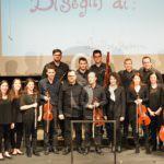 """Musica. Filarmonica Laudamo, concerto dell'Orchestra da Camera di Messina ne """"Il Gatto con gli Stivali"""""""