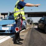 Cronaca. Messina, controlli a tappeto in autostrada: fermate diverse autovetture