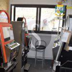 Cronaca. Lotta al gioco d'azzardo a Ragusa: sequestrate 4 slot machines in un bar