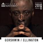 Musica. Wayne Marshall torna sul podio del Teatro Massimo con Gershwin ed Ellington