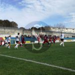 Serie D. Messina mai in partita, la Vibonese vince 2-0