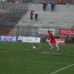 """Serie D. Messina, Prisco fa la pipì e si fa espellere: """"La prossima volta la trattengo"""""""