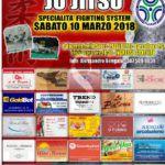 Sport. A Barcellona in oltre 200 da tutta Italia per il Fighting System di ju jitsu sabato al PalAlberti