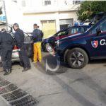 Cronaca. Droga, evasione e furto di energia elettrica: 4 arresti a Barcellona Pozzo di Gotto