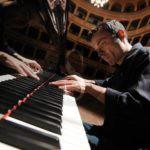 """Musica. """"Les fêlures de l'âme – Le fessure dell'anima"""" alla chiesa di Sant'Alberto a Trapani"""
