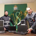 Cronaca. Catania, scoperti dalla Guardia di Finanza due centri scommesse clandestini
