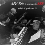 Musica. Jazz a Messina, l'APJ Trio in concerto sabato 7 aprile all'ARB