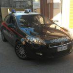 Cronaca. Incendia il giardino degli zii e si scaglia contro i carabinieri, un arresto a Santa Lucia del Mela