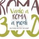"""Libri. """"Vado a Roma a piedi"""" di Renato Collodoro, presentazione a Palermo"""