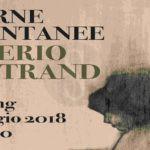 "Cultura. ""Le Eterne Istantanee"" di Saverio Bertrand in mostra a Ortigia"