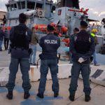 Cronaca. Sbarco di migranti a Messina, arrestato un cittadino tunisino