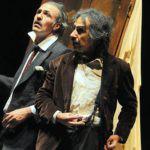 """Teatro. Messina, al Clan Off arriva """"La Malafesta"""" di Rino Marino e Fabrizio Ferracane"""