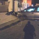 Cronaca. Incidente nella notte a Barcellona Pozzo di Gotto, ragazza ricoverata in ospedale