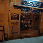 Cronaca. Rapina al punto SNAI in via Umberto I a Barcellona Pozzo di Gotto